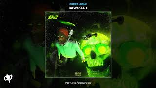 Comethazine - Benjamin Counter Bawskee 2