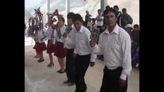 BAJADA DE REYES 2013-PATIPATA-ALAHUAYCO