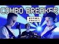 Combo Breaker - Kernel Panic! (LIVE at The Attic)