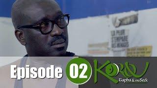Koorou Tapha ak Mlle Seck - épisode 2 - Ramadan 2019