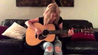 Can't Feel My Face - Lindsay Ell (The Weeknd)