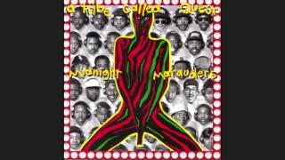 A Tribe Called Quest - Keep It Rollin (ft. Large Professor)