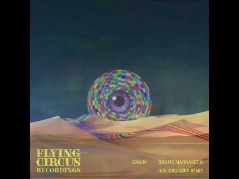 Chaim - Drums Marrakech mp3 baixar