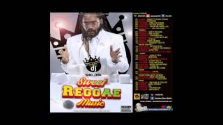 SILVER BULLET SOUND   SWEET REGGAE MUSIC  MIX JAN 2015