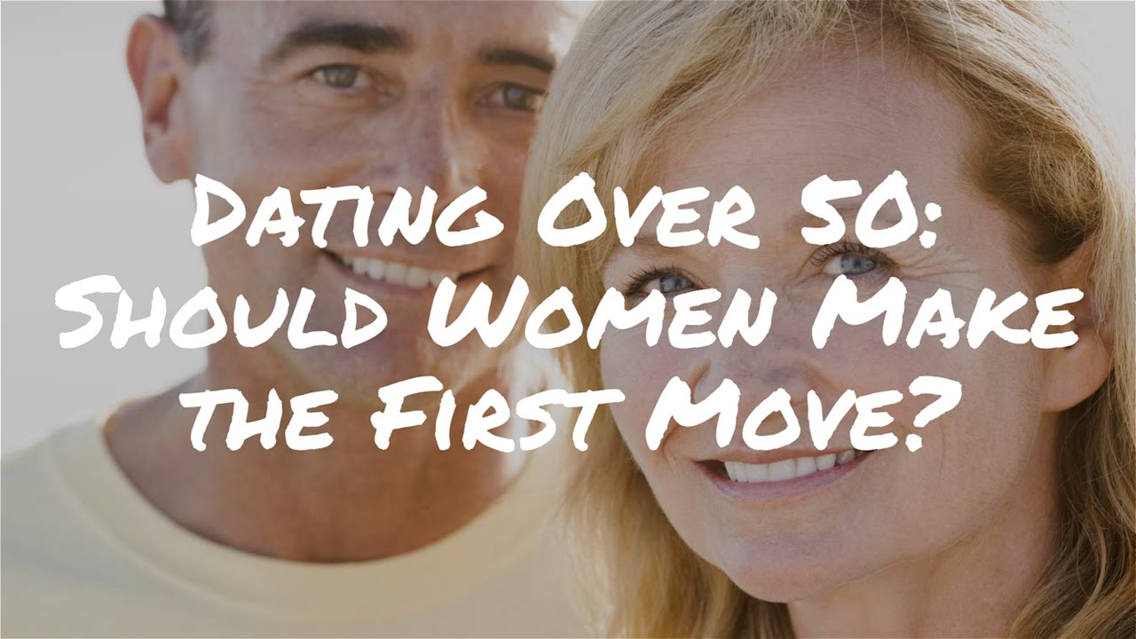Dating site where woman makes first move