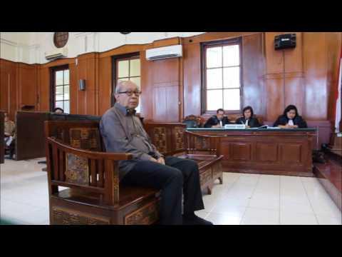 Prof. DR. J.E Sahetapy SH. MA Part II