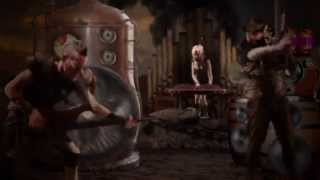 Tribal Nomad | Official Video | Abney Park | Steampunk Post-Apocalyptic Music