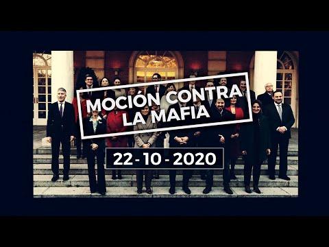 ⏰ Comienza la cuenta atrás contra la mafia