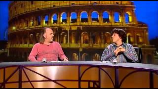 QI Series C Episode 1 - Campanology