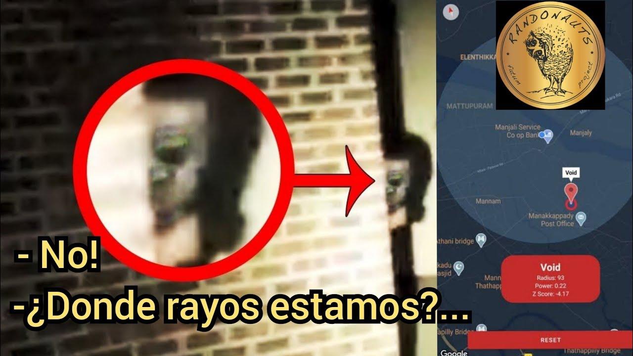 Download 5 VIDEOS más ESCALOFRIANTES de RANDONAUTICA