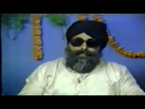 Bhai Nand Singh Ji Delhi - Sun Baenanthee Maereeaa