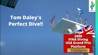 09 Thomas Daley perfect dive