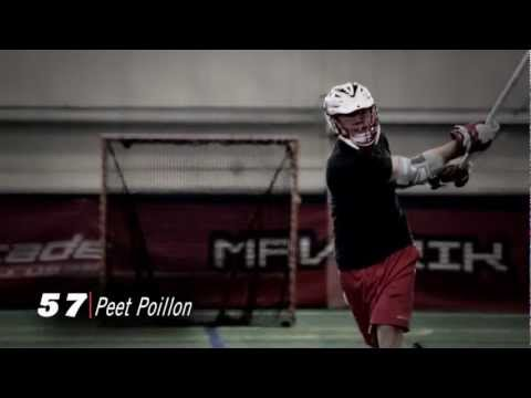 Maverik Lacrosse  ::  Maybach Deuce Glove