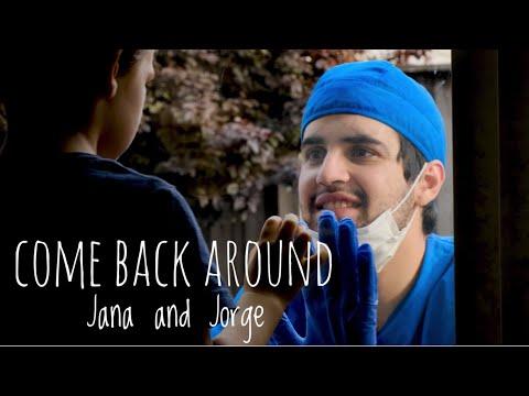 Jana and Jorge - Come Back Around