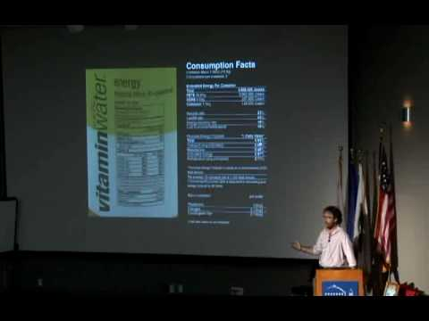 Distinguished Lecture Series - Balancing the Energy & Climate Budget
