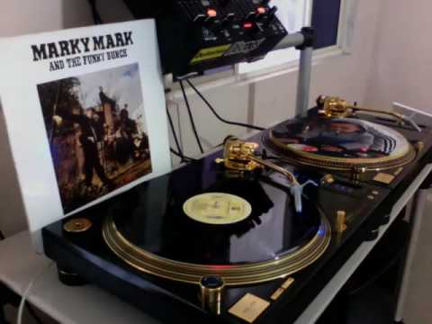 Marky Mark And The Funky Bunch – So What Chu Sayin