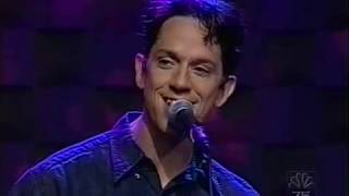 They Might Be Giants - Robot Parade/Shoehorn With Teeth (Conan O'Brien) - 60fps