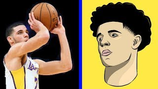 The Truth Exposed: Why Lonzo Ball Is THE WORST NBA Athlete in Sports History