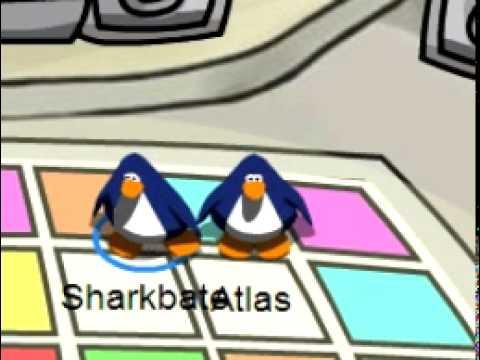 Penguin Chat 3 RETURNS! (2012)