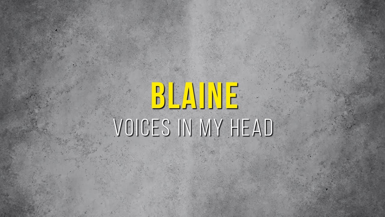 Blaine - Voices in My Head (Copyright Free Music)