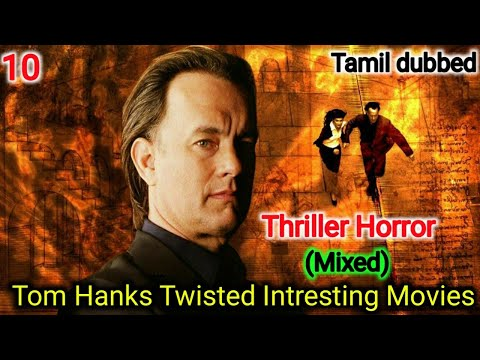 10 Hollywood Tamil Dubbed Tom Hanks Movies You Should Must Watch ForAll Tamizha
