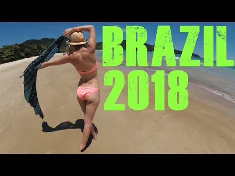 Brazil Trip 2018