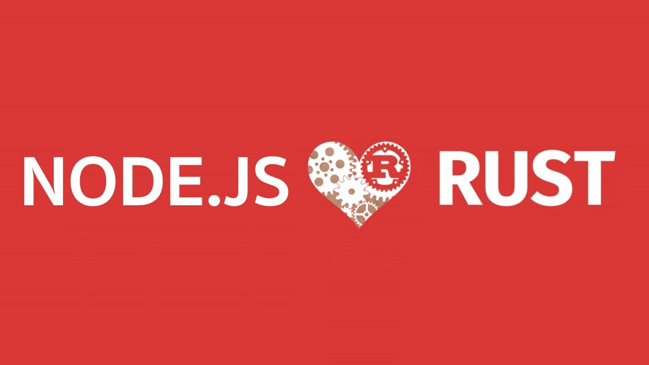 High Performance NodeJS Powered by Rust and WebAssembly