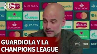 Llega su drama de la última década y Guardiola sorprende con este pesimismo |