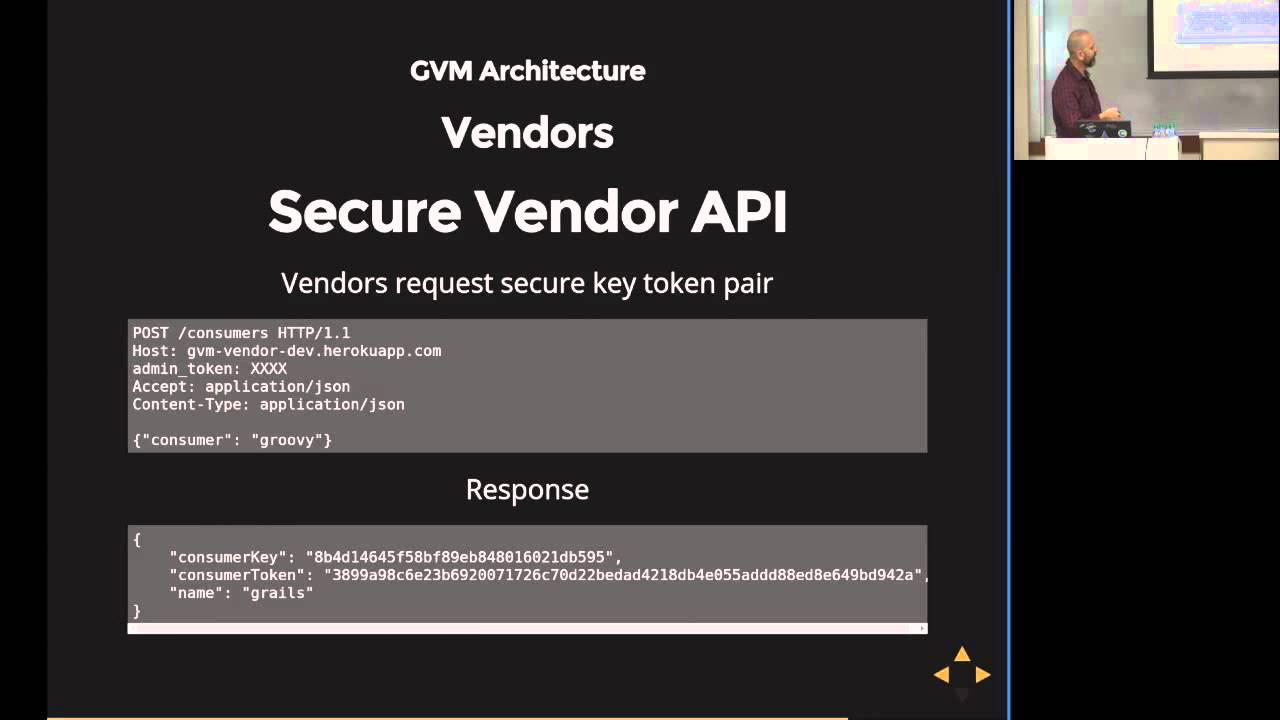 GVM: The Groovy enVironment Manager