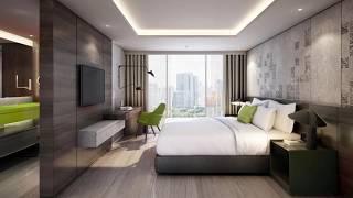 Opening Soon! Maitria Hotel Rama 9 Bangkok - A Chatrium Collection