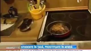 Studente in Romania prostituate in Elvetia - Antena 1