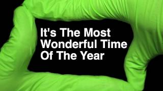 It's The Most Wonderful Time of The Year by Runforthecube No Autotune Cover Song Parody Lyrics