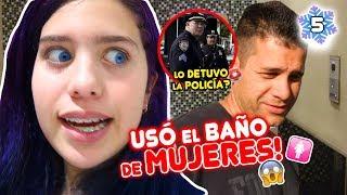 LA PEOR VERGUENZA DE MI VIDA!! TODOS LO VIERON 😱 VLOGMAS 5 🎄11 Dic 2019 | Leyla Star 💫