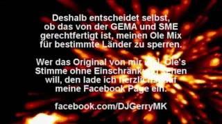 Ole Soul (oleSoul) - Mach Sie An - Early Summer Mix (Instrumental) by DJ GerryMK