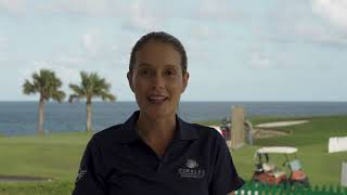 Experiencia y organización del Corales Championship 2020