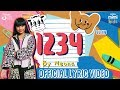أغنية Neona - 1, 2, 3, 4 | Official Video Lirik