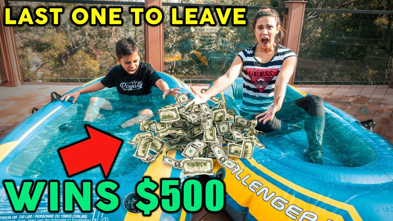 last-to-leave-ice-cold-water-wins-500-challenge-8-year-old-vs-mom-the-royalty-family