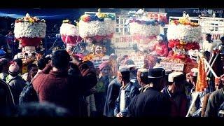 देवता हुरंग नारायण, देवता पशाकोट का आगमन | Arrival of Devta Hurang Narayan, Devta Pashakot