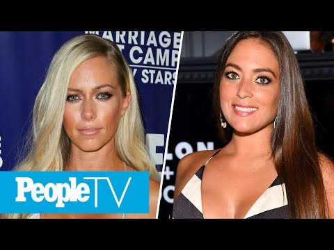 Kendra Wilkinson Plans To Split From Hank Baskett, 'Jersey Shore' Cast On Sammi's Absence | PeopleTV