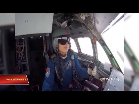 Truyền hình vệ tinh VOA 24/3/2017