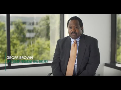 Client Story:  Piedmont Health System Partners with CTG