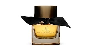Burberry: My Burberry Black Perfume Review