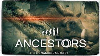 ОСТРОВ КРОКОДИЛОВ ● Ancestors: The Humankind Odyssey