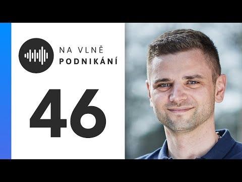 Na Vlně Podnikání #46: Tomáš Zetek o sebepoznání a psychologii v korporátech