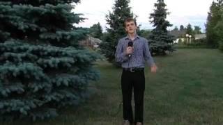 Водное крещение 2011 ц. Спасение, Барановичи