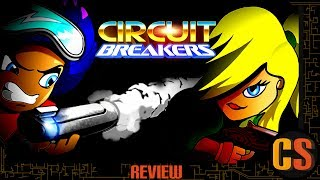 CIRCUIT BREAKERS - PS4 REVIEW