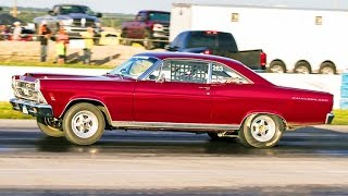 UNBELIEVABLE Power Plant - Not Your Average Ford Fairlane! thumbnail