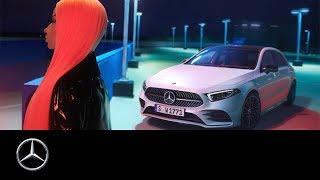 Mix - Mercedes-Benz A-Class 2018: Just like You with Nicki Minaj | MBUX