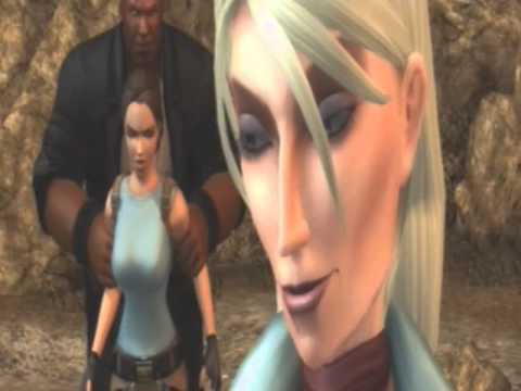 Tomb Raider: The Lost City [TR1] Game Movie