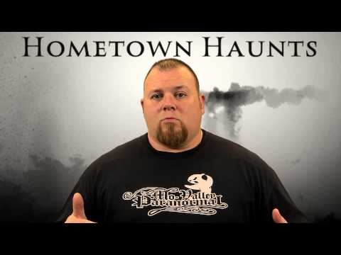 Hometown Haunts Hope Fire Company S1 E6
